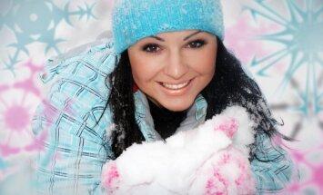 Elizabete Zagorska piedāvā singlu 'Svētvakars'