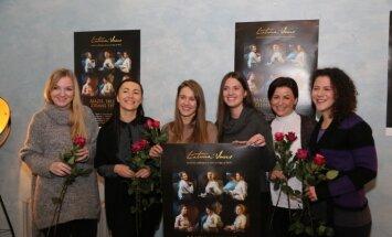 'Latvian Voices' sāk koncertprogrammu 'Mazie, skumjie ziemas svētki'