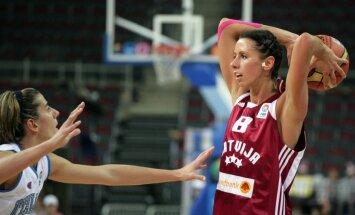 Baško-Melnbārdei 15 punkti 'Reze' komandas uzvarā Francijas čempionāta ietvaros