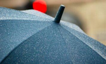 Svētdien vietām valstī, īpaši Latgalē, gaidāms lietus