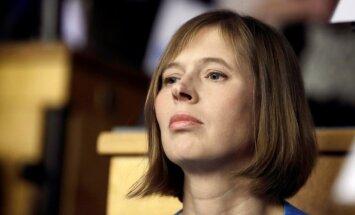 Президент Эстонии: нас не мучает страх перед иммиграцией и Россией