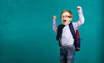 Piecas lietas, kas tev jāzina par bērna garīgo veselību pirms atgriešanās skolas solā