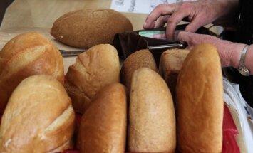 'Fazer': maizes trūkums veikalu plauktos ir īslaicīga problēma