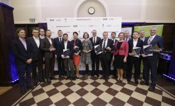 Par 'Gada investīciju 2017' atzīst 'Indexo' izveidi un MTG iegādi