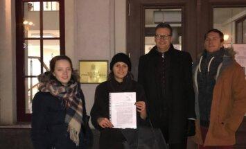 Rīgas domē iesniedz iniciatīvu Āgenskalna tirgus glābšanai