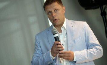 Оппозиция Рижской думы призывает Ушакова оценить деятельность Баранника