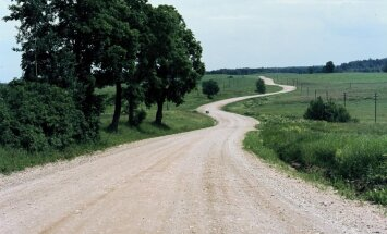 Nākamgad grants ceļiem papildus novirzīs 25 miljonus eiro