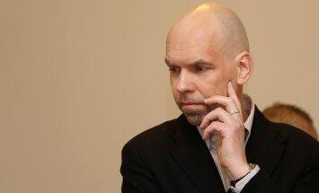 Ieslodzījumā pabijušais Strancis šaubās par Latvijā iecerētā cietuma projekta kvalitāti