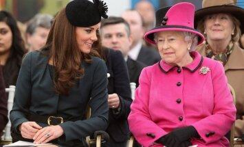 Как стать принцессой: правила королевской красоты Великобритании