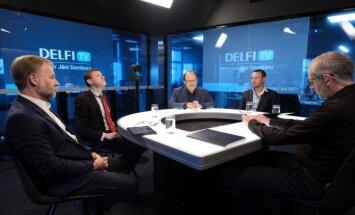 Diskriminēti policisti un realitātes trūkums politiķiem – diskusija par noziedzības apkarošanu