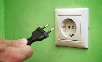 Тысячи потребителей в Болдерае остались без электроэнергии