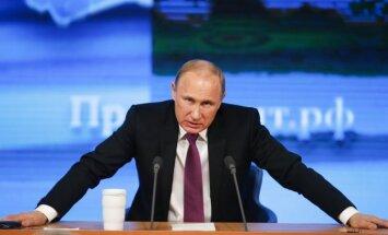 Putina cīņa ir lemta sakāvei, uzskata Lehs Valensa