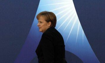 Krievijas darbības Ukrainā uzskatāmas par militāru intervenci, atzīst Vācija