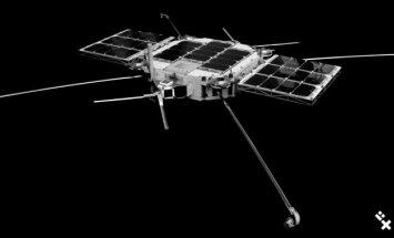 Кубик с парусом, нано-братья и ждун. Как страны Балтии покоряют космос