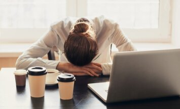 Усталость и бессилие: ищем причины и находим решение