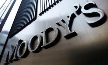 'Moody's' paaugstina Latvijas kredītreitingu; premjers gandarīts