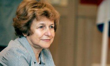 Ždanoka un Mamikins neatbalsta EP ieteikumus ES tirdzniecības nolīgumam ar ASV