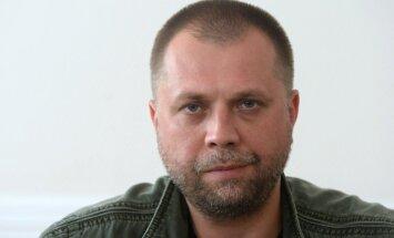 Названы потери российских добровольцев в Донбассе