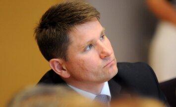 Par Pierīgas pašvaldību apvienības vadītāju iecelts Ādažu mērs Sprindžuks