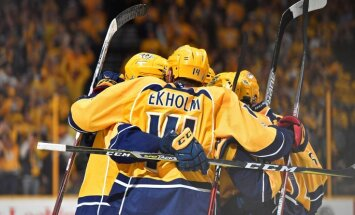 The Nashville Predators