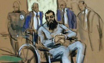 Уроженцу Узбекистана в США предъявлены обвинения в поддержке терроризма