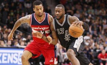 'Knicks' noslēdz līgumu ar saspēles vadītāju Burku