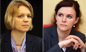 Lems par atbalstu 'Rail Baltica' projektam; Stepaņenko pārmet 'draudzīgu lietu sakārtošanu'