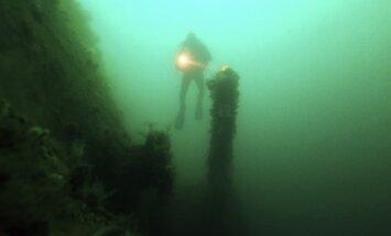 Pulmonālās hipertensijas dienā ūdenslīdēji Daugavas dzelmē meklēs īpašu lādi