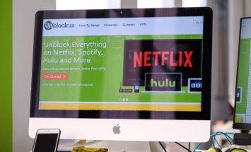 Medijs: EK vēlas uzlikt satura kvotu straumēšanas pakalpojumam 'Netflix'