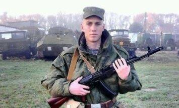 Sīrijā mirušais karavīrs veicis pašnāvību pēc šķiršanās no draudzenes, apgalvo Krievija