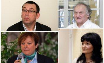 Mašīnas, parādi, uzkrājumi: cik pelna Latvijas lielākās slimnīcas un cik – to vadītāji