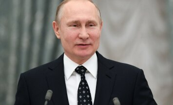 Президент России продлил эмбарго на пищевые продукты из стран ЕС