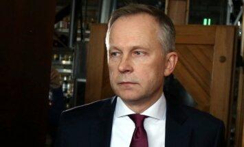 ЕЦБ обжалует в суде решение властей Латвии, запретивших Римшевичу занимать свою должность