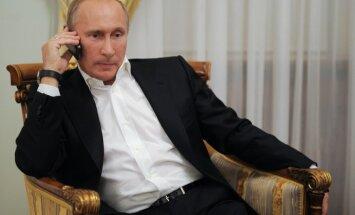 США: Путин— единственный турист в Крыму