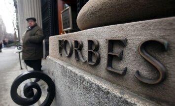 Mančestras 'United' otro gadu pēc kārtas 'Forbes' vērtējumā kļuvis par pasaules bagātāko klubu