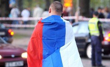 Krievijā grib atvieglot jaunu teritoriju pievienošanu federācijai