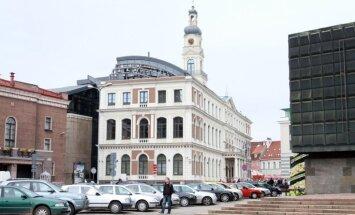 Rīgas dome aizliedz 'Nepilsoņu kongresam' rīkot 'vietējo Maidanu'