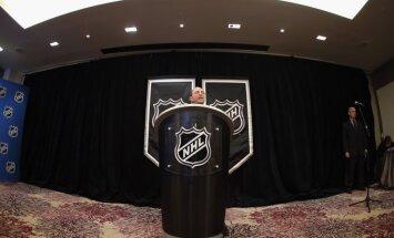 Krosbijs, Ovečkins un Tavaress pretendē uz NHL vērtīgākā spēlētāja balvu