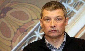 'Jelgava' uz nākamo sezonu pagarinājusi līgumu ar galveno treneri Sabitovu