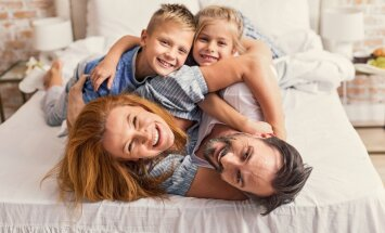Cēsīs norisināsies sarunu vakars potenciālajiem audžuvecākiem un adoptētājiem