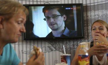 Сноуден заявил о желании вернуться в США
