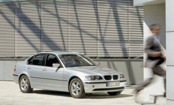 'BMW' atzīts par populārāko auto neuzticīgu dzīvesbiedru vidū