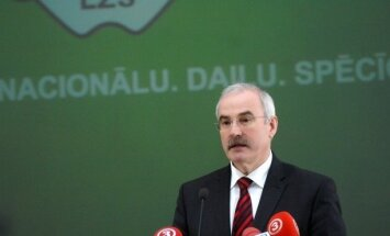 Jelgavā pārliecinoši uzvar līdzšinējā mēra pārstāvētā ZZS