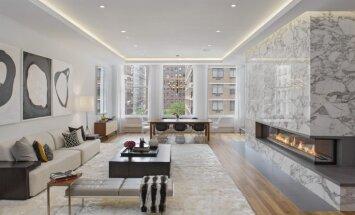ФОТО: Пэрис Хилтон купила шикарные апартаменты на Манхэттене