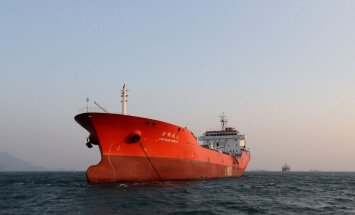Сеул задержал второй корабль с грузом нефти для КНДР