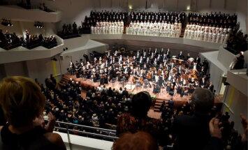 Liepājas Simfoniskais orķestris apsver no 'Biļešu paradīzes' prasīt kompensāciju