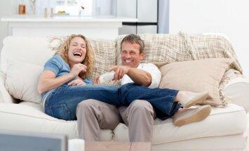 Ilgstošas attiecības bez kopīgiem bērniem. Pieredzes stāsti