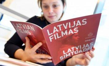 Piešķir papildu finansējumu jaunu latviešu filmu veidošanai