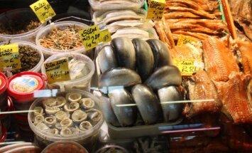 Neskatoties uz sankcijām, Latvijas pārtikas uzņēmumi piedalīsies izstādē Maskavā