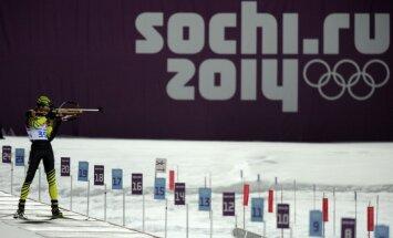 Rastorgujeva atliktās sacensības un Oskaru turpinājums bobslejā